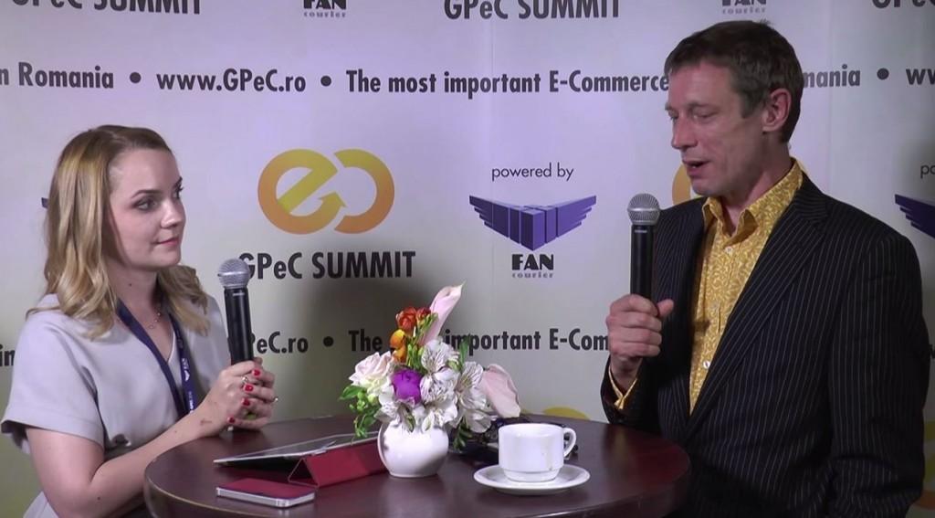 craig-sullivan-raluca-radu-gpec-summit-2015-interviu