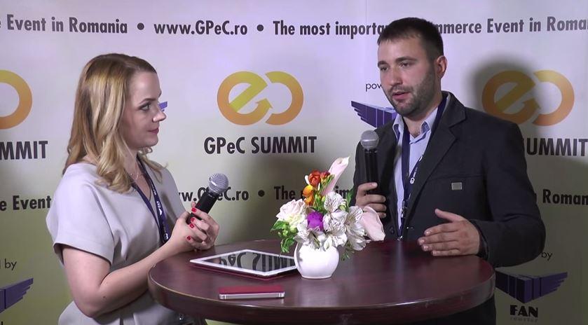 interviw-gpec-summit-may-2015-raluca-radu-yauhen-khutarniuk