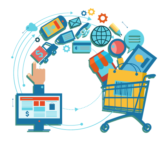 ecommerce general
