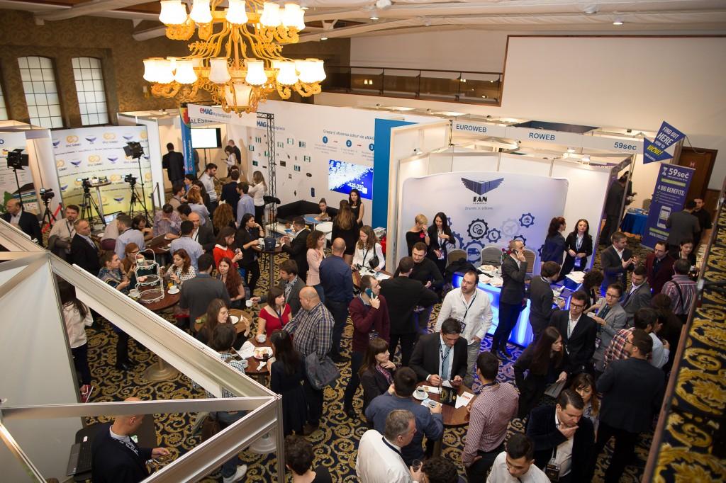 GPeC E-Commerce Expo 14-15 Noiembrie Bucuresti