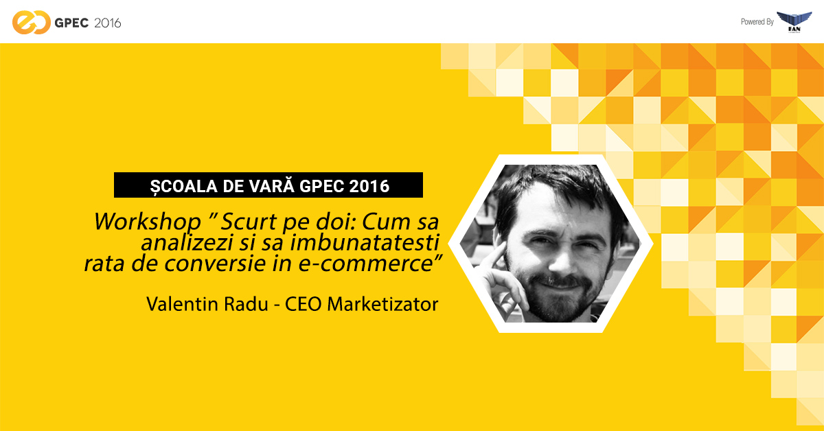 Valentin S Work Is Called Cut To The Chase How Yse And Improve Conversion Rate In E Commerce His Objective As Always Catch