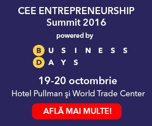 cee entrepreneurship summit