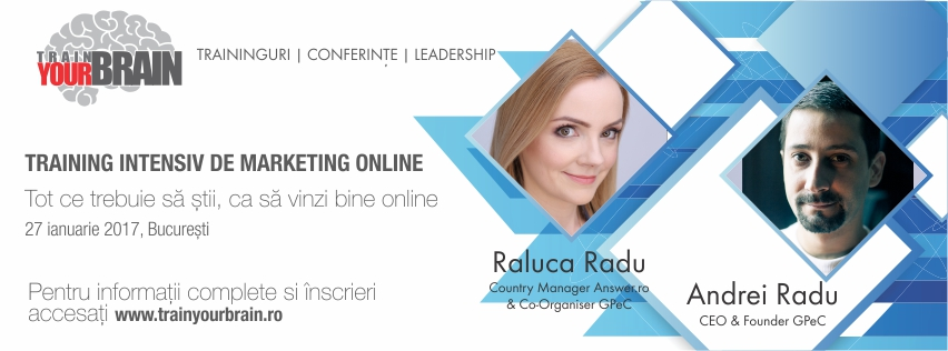 curs tehnici marketing online