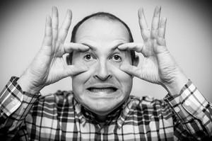 Karl Gilis - The Conversion Comedian la GPeC SUMMIT 16-17-18 Mai 2017