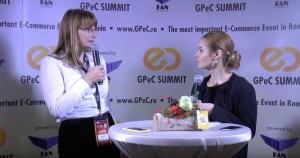 Monica Cadogan Vivre GPeC Summit 2016