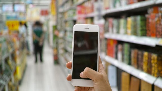 Retail and Mobile GPeC