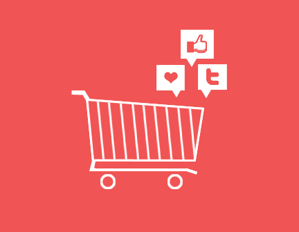 Social Media E-Commerce