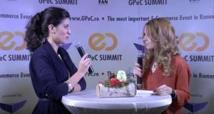 Adina Filculescu enRose GPeC Summit 2016