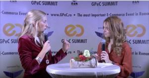 Bianca Dancila GripAds GPeC Summit 2016