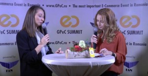 Georgiana Gheorghe Sephora GPeC Summit 2016