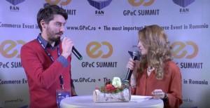 Sorin Manica Turing Ads GPeC Summit 2016