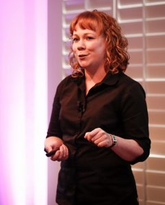 Amy Harrison GPeC SUMMIT Bucharest November 14-15