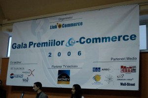 Gala Premiilor E-Commerce 2016