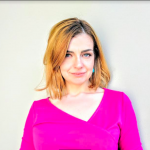 Ana Sipciu Google Romania