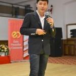 Denis Todirica GPeC 2012