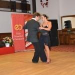 Tango la Gala Premiilor E-Commerce 2012