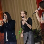 Jazzapella GPeC 2013