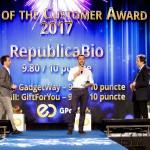 GPeC SUMMIT noiembrie 2017 - festivitate 109