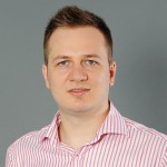 Eugen Potlog UX