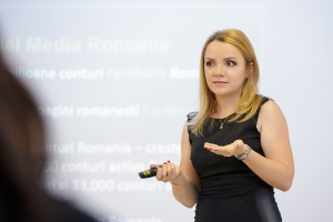 Raluca Radu online marketing