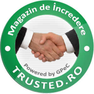 Marca de Încredere TRUSTED.RO