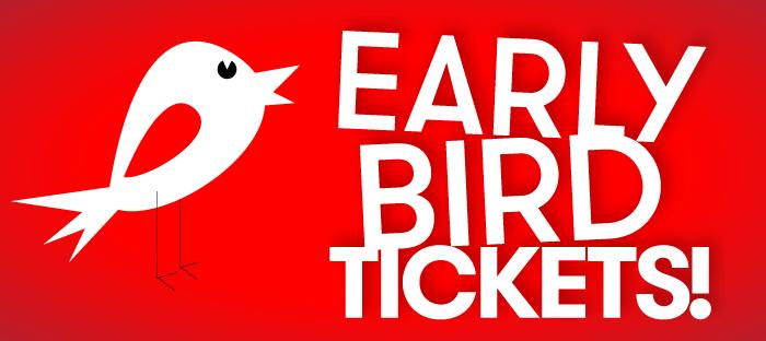 Oferta Early Bird expira pe 7 Mai 2017. Inscrie-te acum la GPeC SUMMIT 16-17-18 Mai