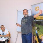 Victor Kapra trainer Scoala de Vara de E-Commerce GPeC
