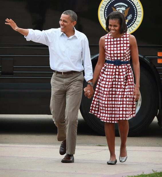 Rochie Michelle Obama ASOS