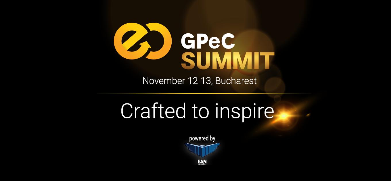 GPeC SUMMIT, 12-13 Noiembrie - Conferinta E-Commerce Premium Bucuresti