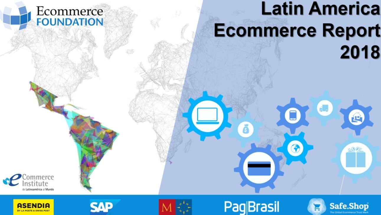 Raport 2018 e-commerce în America Latina