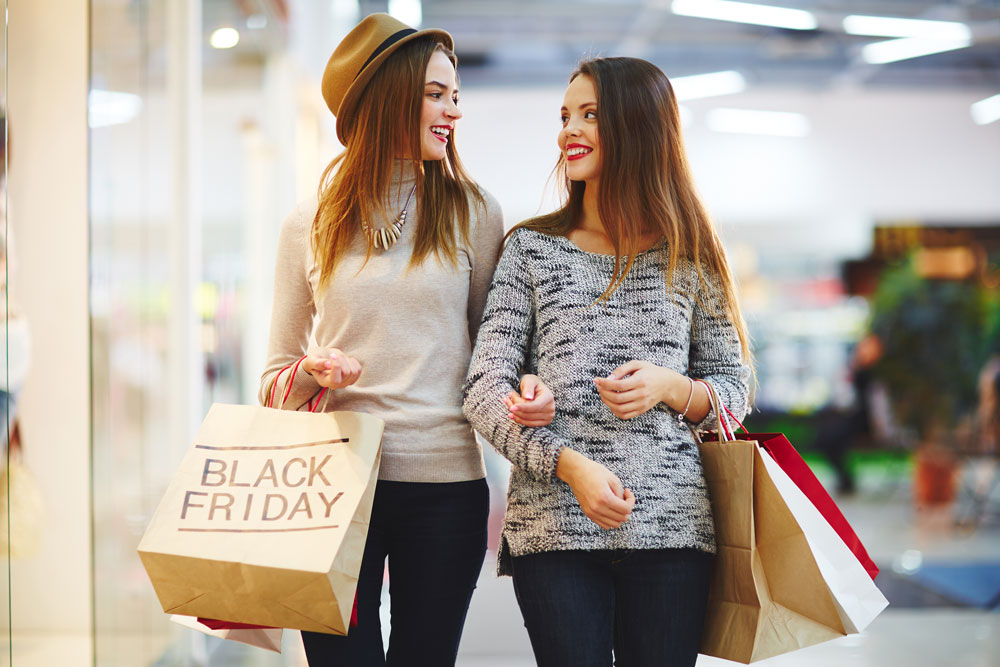 Studiu GPeC Eureka Insights cumparaturi Black Friday si Craciun 2018
