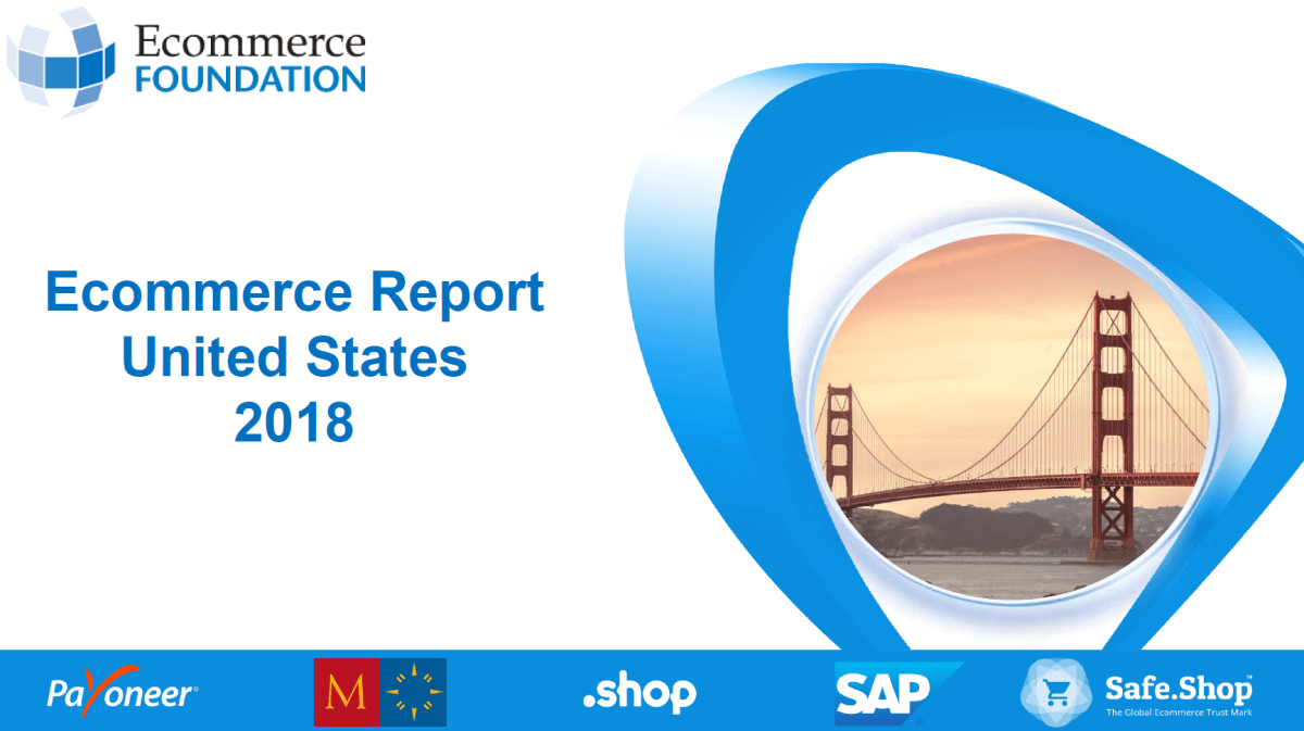 US eCommerce Report 2018
