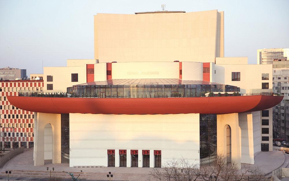 GPeC 2019 Teatrul National Bucuresti Sala Mare