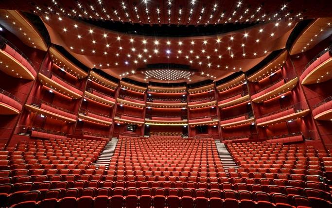 GPeC 2019 Sala Mare Teatrul National Bucuresti