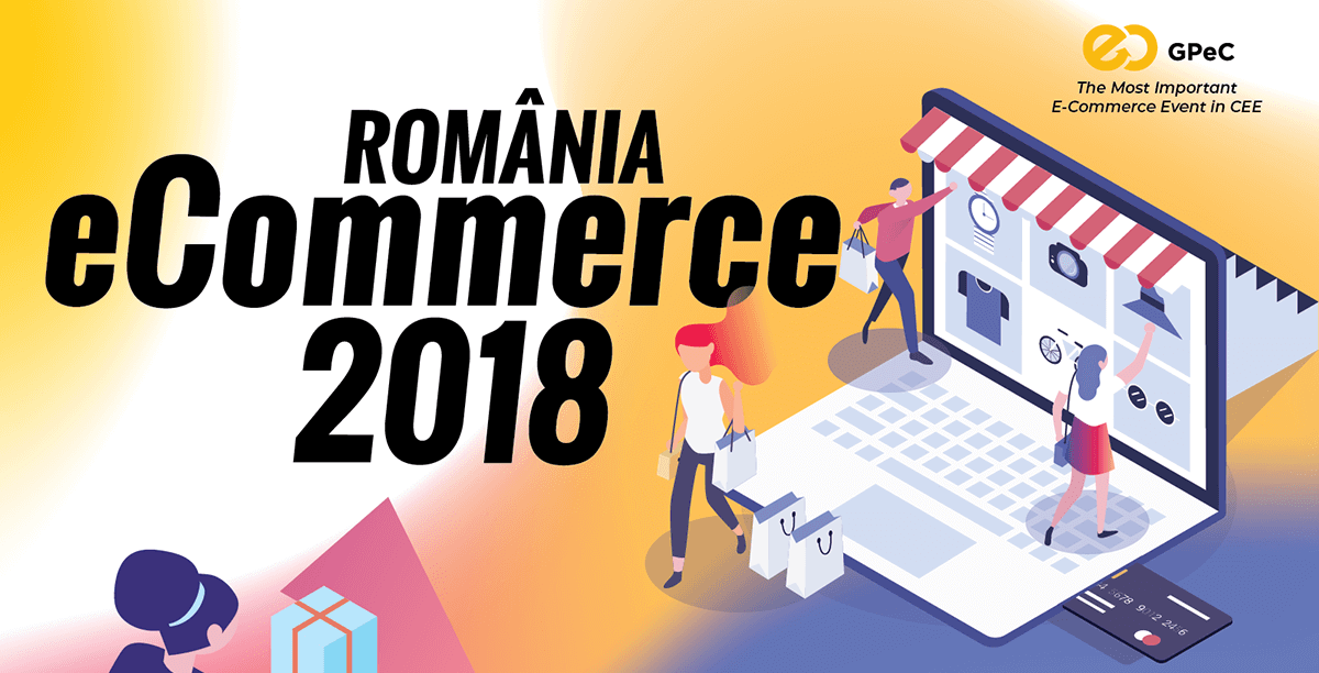 Raport GPeC - Bilant piata de e-commerce Romania 2018