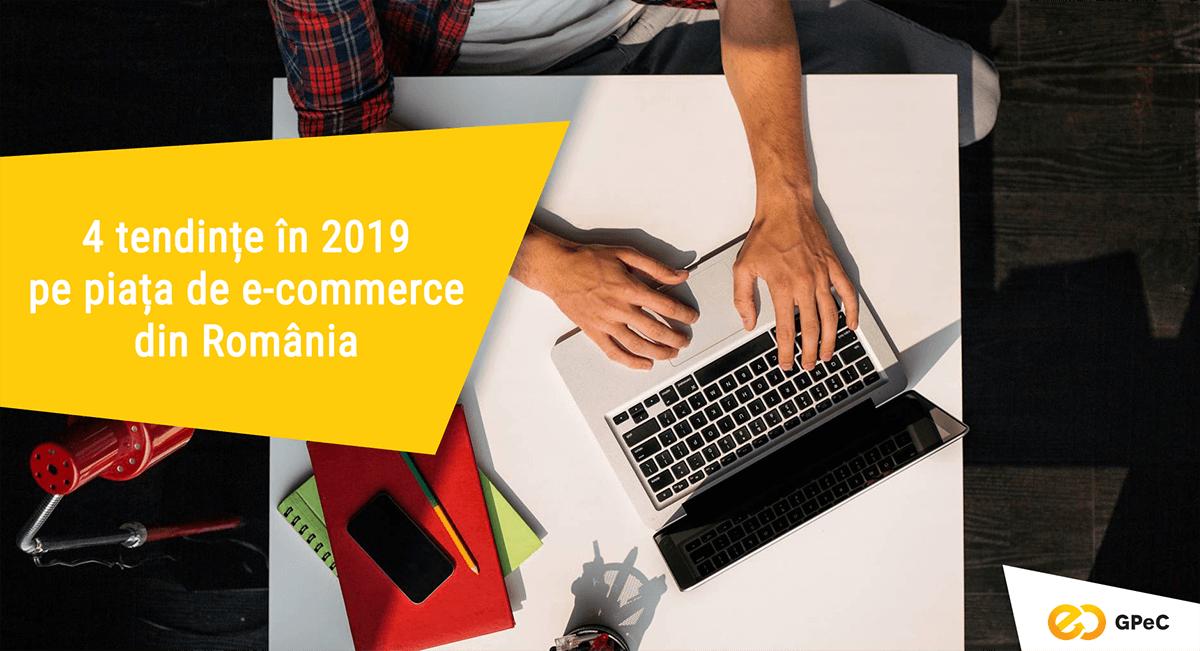 Patru tendințe în e-commerce - PayU Romania