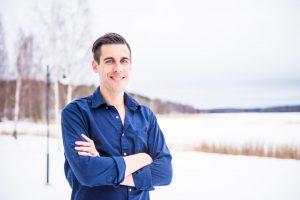 Ryan Holiday - Speaker at GPeC SUMMIT November 2019