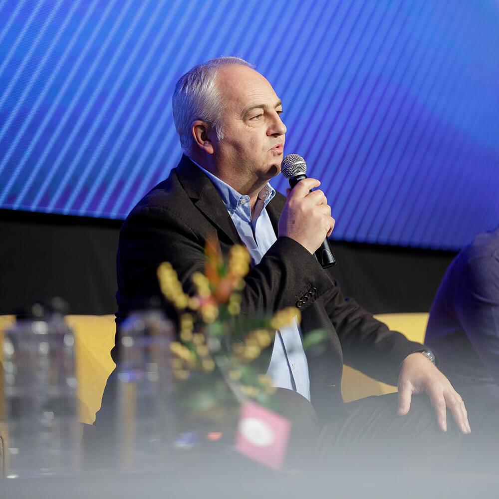 Felix Pătrășcanu (FAN Courier) - GPeC SUMMIT noiembrie 2018