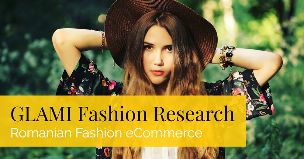Glami Romania Fashion Research