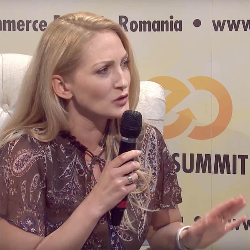 Doina Vîlceanu (ContentSpeed) - Interviu GPeC