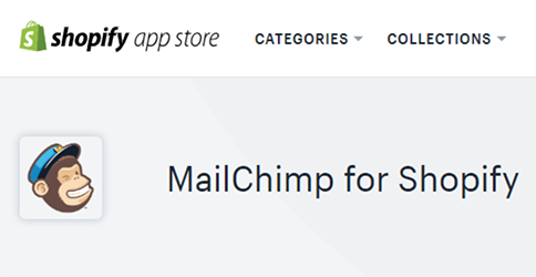 Mailchimp Shopify breakup