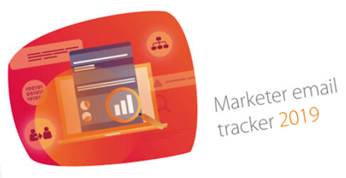 Marketer email tracker 2019