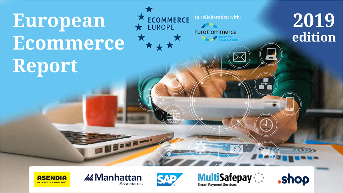 European Ecommerce Report 2019