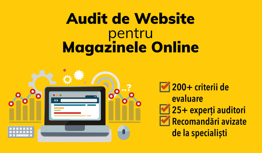 Competiția GPeC 2019 - Audit website