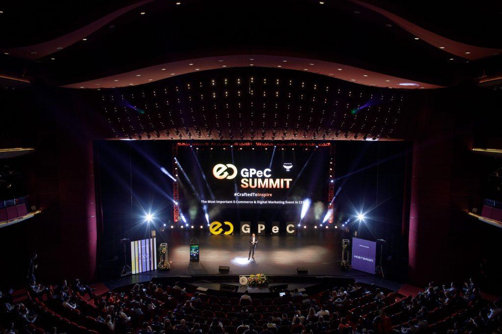 GPeC Summit noiembrie 2019