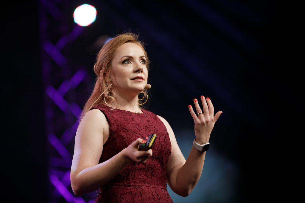 Raluca Radu - GPeC Summit 2019 MTH Digital