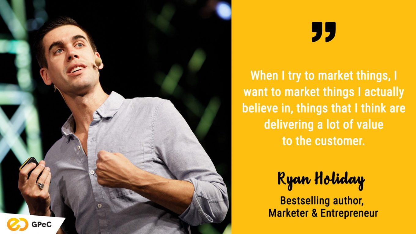 ryan holiday quote header