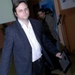 Bogdan Manolea GPeC 2006