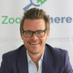 Chris Hague ZoomSphere GPeC Summit Bucharest, Romania