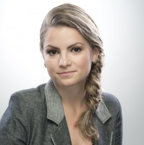 Elisabeta Moraru Country Manager Google Romania